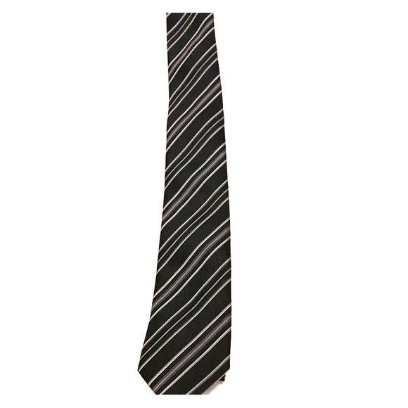 Other - Black and White tie